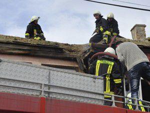 Bu yılın altı ayında 107 yangın meydana geldi