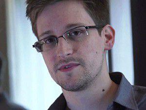 Almanyadan Snowdena ödül