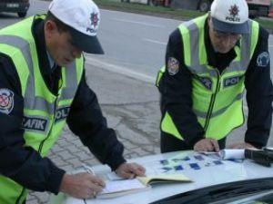 Trafik sigortası olmayan araca ceza
