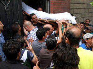 Mısırda şiddetin bilançosu: 189 ölü