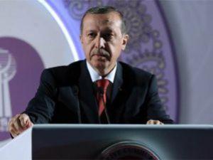 Erdoğan: Esnafımız mağdur edildi