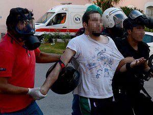 Bakanlıktan sivil polise yelek giyin uyarısı