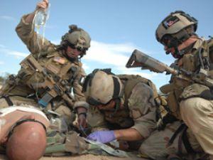 Amerikan ordusunda rekor intihar vakası