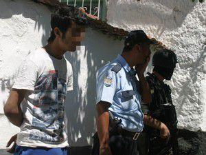 Konya polisi göz açtırmıyor