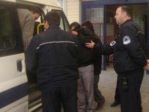 Mahkeme fuhuştan 6 kişiyi tutukladı