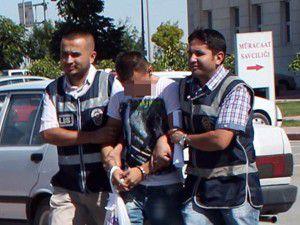 Fuhuşa internetten aracılık eden şahıs tutuklandı