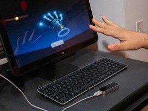 Bilgisayarınızı dokunmadan kontrol edin