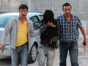 30 kez yakalanan hırsız akıllanmadı