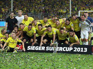 Kupa Dortmundun