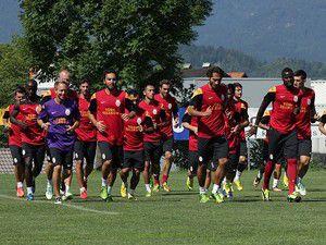 Galatasaray Napoli ile karşılaşacak