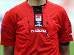 Konyaspor-Boluspor maçının hakemi belli oldu