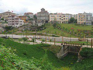 Dört bin yıllık şehrin yer altı gizemi çözülecek