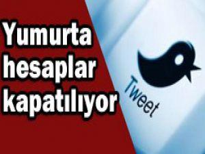 Twitter büyük operasyon başlattı!