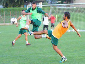 Ali Turan; Başarılı olacağımıza inanıyoruz