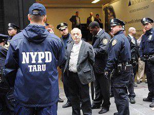 New York polisinden Müslümanlara iftar