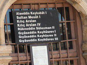 Konyanın sultanları sahipsiz kaldı!