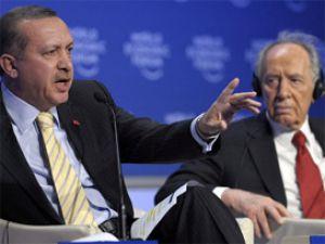 Müslümanların popüler lideri; Erdoğan
