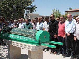 Gazeteci Metin Temizin acı günü