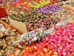 Bayram şekeri uyarısı