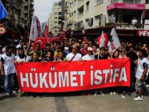 M.Ali Şahin: Gezi eylemleri müebbetlik suç