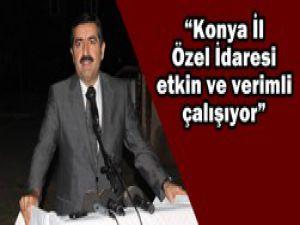 """""""Türkiyeye önderlik yaptık"""""""