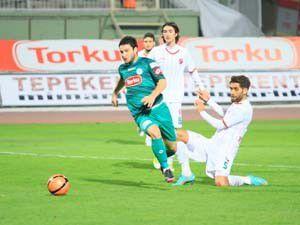 Konyasporun turnuvadaki ilk rakibi