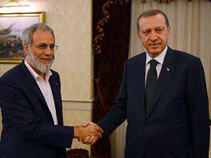 Başbakan Erdoğan, Yusuf İslamı kabul etti