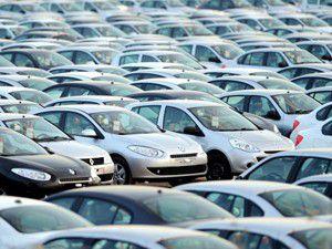 Otomotiv pazarı temmuz ayında yüzde 14,9 büyüdü