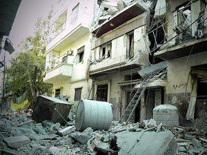 Suriyede kan durmuyor: 76 ölü