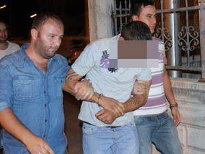 Cep telefonu çalan hırsız 58.defa yakalandı