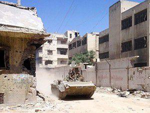 Şamdaki çatışmada 31 militan öldü