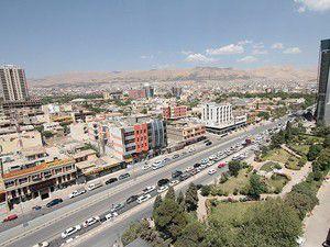 Kuzey Irak turistlerin ilgisini çekiyor