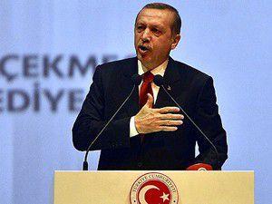Türkiyenin rotasını sadece millet çizer