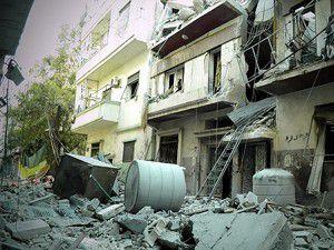 Suriyede 88 kişi öldü