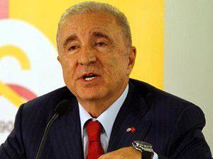 Galatasarayın gelecekteki hocasını açıkladı