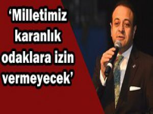 Türkiye kardeşliği tattı