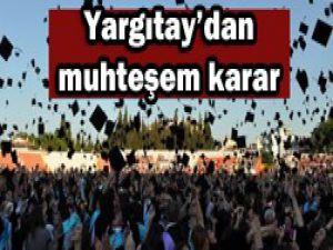 Üniversitelilere yaz okulu müjdesi