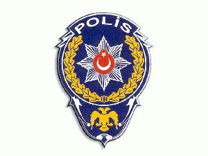 Konya polisi bayrama hazır!