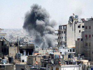 Suriyede 115 kişi hayatını kaybetti