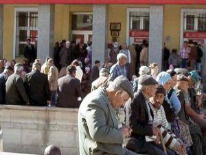 Emeklilikte Bürokrasiye Son