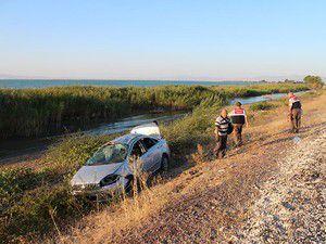 Konyada trafik kazası: 5 yaralı