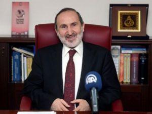 Dr. Ekrem Keleşin babası vefat etti