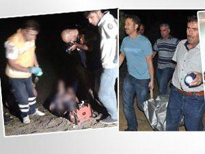 Konyada 3 genç gölette boğuldu