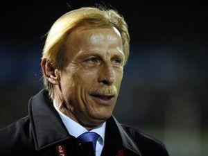 Bursaspor teknik direktörünü buldu