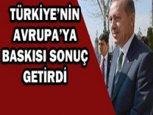 Erdoğan istedi Samaras kovdu