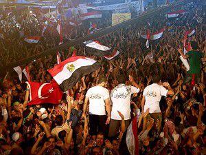 Rabiatul Adeviyyede Türkiye sevgisi