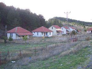 Konya da yayla evlerinin sayısı artıyor