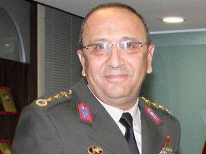 Konya jandarma komutanı görevine başladı