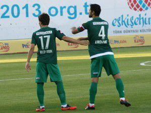 Torku Konyasporda yeni forma numaraları