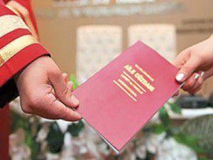 Bakanlık 43 bin 800 kişiye evliliği anlattı